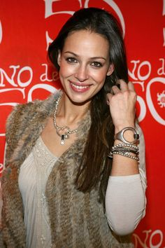 Eva Gonzalez, star guest at the 15th Anniversary of UNO de 50 » Noticias » UNO de 50