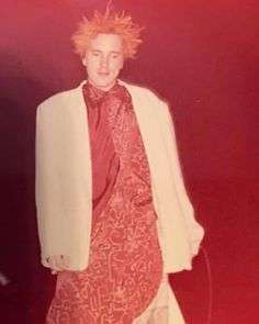 John Lydon Johnny Rotten, Here's Johnny, 70s Punk, Pistols, Artists, Formal Dresses, Music, Collection, Dresses For Formal