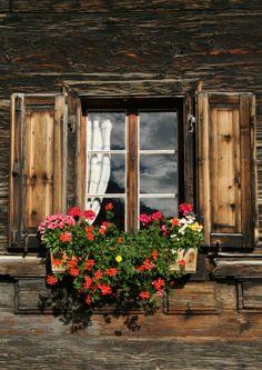 Arosa, Graubunden, Switzerland