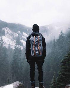 Between every two pines is a doorway to a new world - John Muir #WhiskyOrigin #photooftheday #happy #outdoor #winter