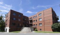Les Jardins Decelles 5630 – 5640 5630-5640 ave. Decelles Montréal Québec H3T 1W5 Outremont Résidentiel