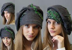 Kepurės | Regina Doseth
