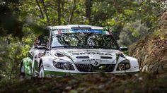 Esapekka LAPPI - Shakedown Rally di San Remo 2013 by stefano.casi 2° clasificato