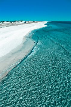 St. Andrews State Park in Panama City Beach, beautiful shoreline-PICTURE TAKEN BY MY BROTHER @ I AM I PHOTOS