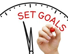 ADHD in Young Adults: Learning to Evaluate Goals
