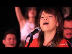 Zoe Lilly - Vejo o Céu [Bryan & Katie Torwalt - I See Heaven] (Com Letra) - YouTube