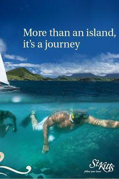 St Kitts... Caribbean Islands