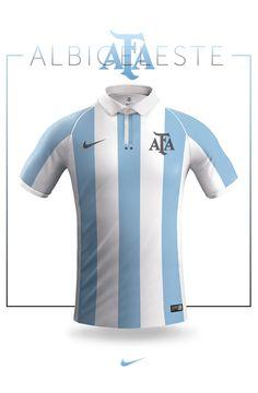 National football teams concept jersey design 3c298d956bbb2