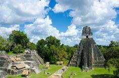 Empieza la cuenta atrás!! En una semana nos vamos a recorrer Guatemala y Honduras!! Os dejamos los preparativos y la ruta de viaje
