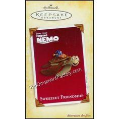2005 Sweeeeet Friendship, Disney's Finding Nemo