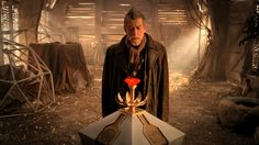 The Day of the Doctor: The Second TV Trailer - Doctor Who 50th Anniversa...