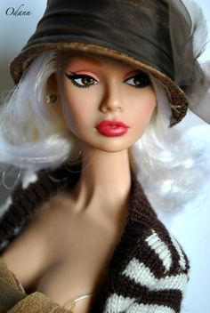 Poppy Parker Baby It's you! | Flickr - Photo Sharing!