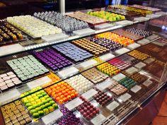 William Dean Chocolates, Belleair Bluffs, FL Chocolate Cheese, Chocolate Sweets, I Love Chocolate, Chocolate Shop, Chocolate Factory, Chocolate Truffles, Chocolate Lovers, Chocolates, Tienda Chocolate