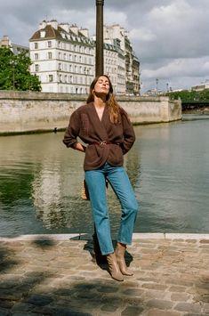 Parisian Style Fashion, Uñas Fashion, French Fashion, Fashion 2020, Paris Fashion, Jeanne Damas, Parisienne Chic, Paris Chic, Fall Wardrobe Essentials