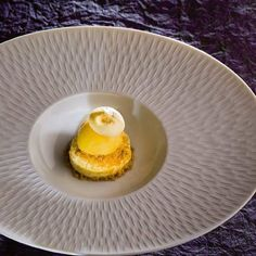BOREAL SATIN… from France's @degrenneparis_gcc … …more WOW! for your restaurant #tabletop…. creative #chefs in the #UK get it from @goodfellows_ltd #TabletopMatters