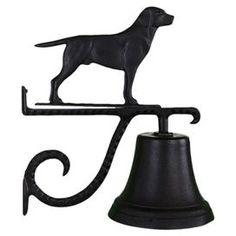 Labrador Bell