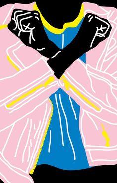 KENZOPEDIA #24: X for... Generation X - Kenzine, the Kenzo official blog