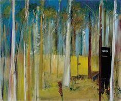 Ned Kelly in the Bush by Sidney Nolan. Australian Painters, Australian Artists, Sidney Nolan, Ned Kelly, Indigenous Art, Urban Art, Art Images, Bing Images, Art Blog