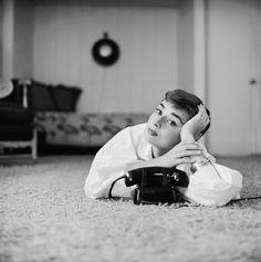 Audrey - audrey-hepburn Photo
