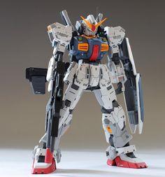 RG 1/144 Gundam Mk-II A.E.U.G