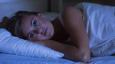 Woman Who Drinks 6 Cups Of Coffee Per Day Trying To Cut Down On Blue Light At Bedtime