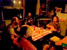 Fabatka Quartett a Tilos Rádióban. 2012. október 8. - YouTube