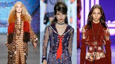 Colares New York Fashion Week