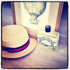 Eau d'Hadrien #AnnickGoutal. It smells like summer... #parfum du jour #fragrance of the day