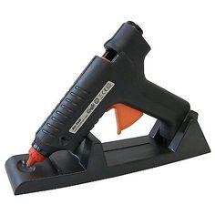 15w-80w Cordless Hot Adhesive Glue Gun Plug Stick 11mmx100mm Mini Trigger Refill