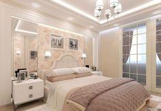 Как создать образ своей неповторимой спальни? 25 роскошных идей дизайна! — Мир интересного Dream Bedroom, Mansions, Interior Design, House, Furniture, Home Decor, Random Stuff, Castle, Collection