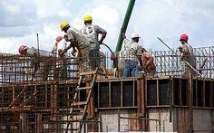 Notícias do Mercado Imobiliário : Expansão da construção civil leva empresas a contratar haitianos
