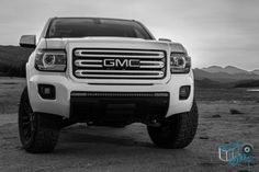 TOTAL CHAOS FABRICATION - 2015+ Chevrolet Colorado 2WD & 4WD2015+ GMC Canyon 2WD & 4WD Upper Control Arm Suspension Kit