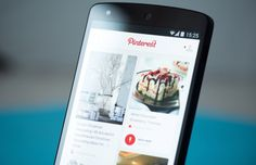 One thing that's always separated Pinterest from the social media pack: It's had very little advertising. That's about to change.