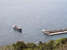 PORTO DA CALHETA: Ponta da Barca no Porto da Calheta