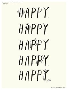 """It takes about ten positive affirmations to override one negative. Rather than telling yourself """"I don't want to be anxious/sad/depressed etc"""" tell yourself """"I want to be happy"""" or """"I am feeling happier with every day"""" - and notice the difference."""