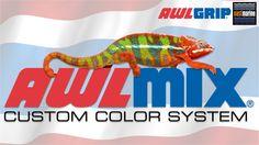 #Awlmix Custom Color System NOW AVAILABLE IN #THAILAND World No 1 #Yacht #Paint #Awlgrip #Awlcraft2000 #AwlcraftSE  #EastMarine eastmarineasia.com
