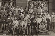 Goethschule? Berlin 1930