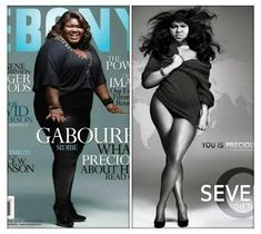 Precious Gabourey Sidibe Weight Loss The best place to find how to have joyful life! http://myhealthplan.net