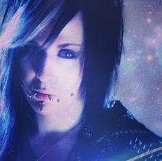 Seike from Kerbera Picture by Kate Avdeeva