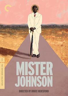 Mister Johnson (1990) - The Criterion Collection
