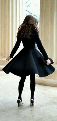 Luv this Swing coat ❤❤