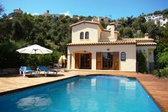 Villa Marie Charlotte, Calonge, Costa Brava
