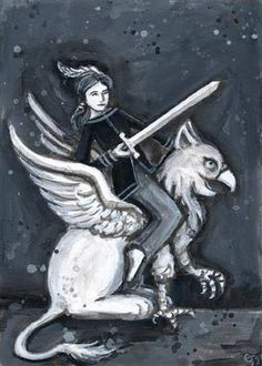 tarot knight of swords - Google Search