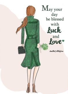 Luck and love