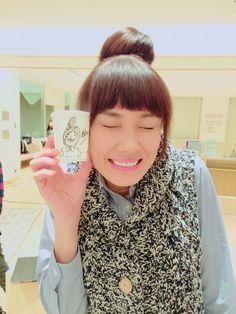 日本有線大賞 の画像|吉田羊オフィシャルブログ「放牧日記」Powered by Ameba