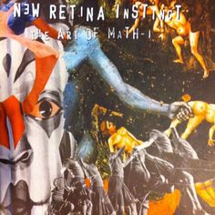 Math.I - New Retina Instinct – SHOXOP
