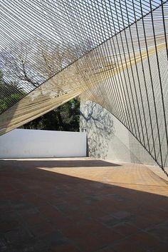 Eco Pavilion 2011 / MMX © Yoshihiro Koitani
