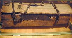 Perfected Designs 1000 Years Ago? The Mastermyr Chest and the Timelessness of Everyday Tools