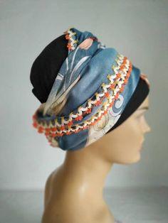 Square scarves - Turkish Scarf - tichel, headband, headcovering, handmade scarves - hijab scarf, head Scarf, turban, hijab style, mithacpat