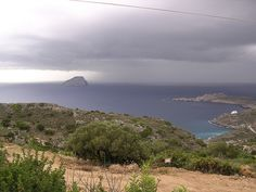 CAVE HITRA | KYTHERA island